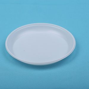 Műanyag Desszert tányér